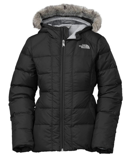 chamarra impermeable para dama the north face gotham