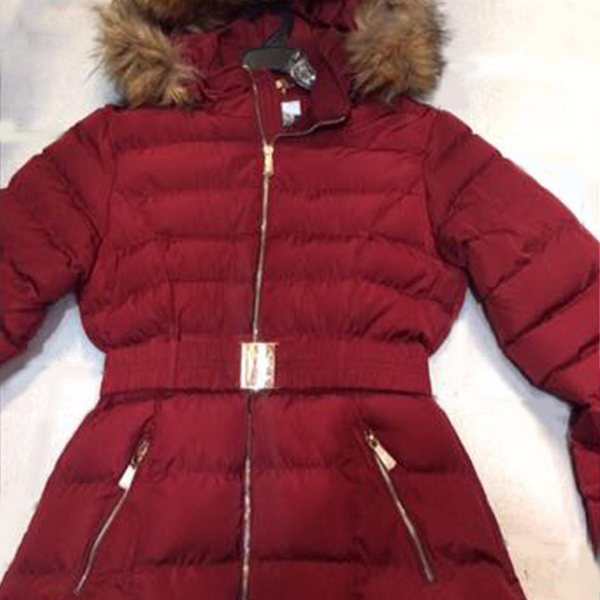 Chamarra Invernal Tipo Cazadora Para Mujer -   851.00 en Mercado Libre a5369e352ddc