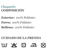 010cb0e1b Chamarra Mayoral Para Niña Talla 8 Tipo Chaquetón - $ 850.00 en ...