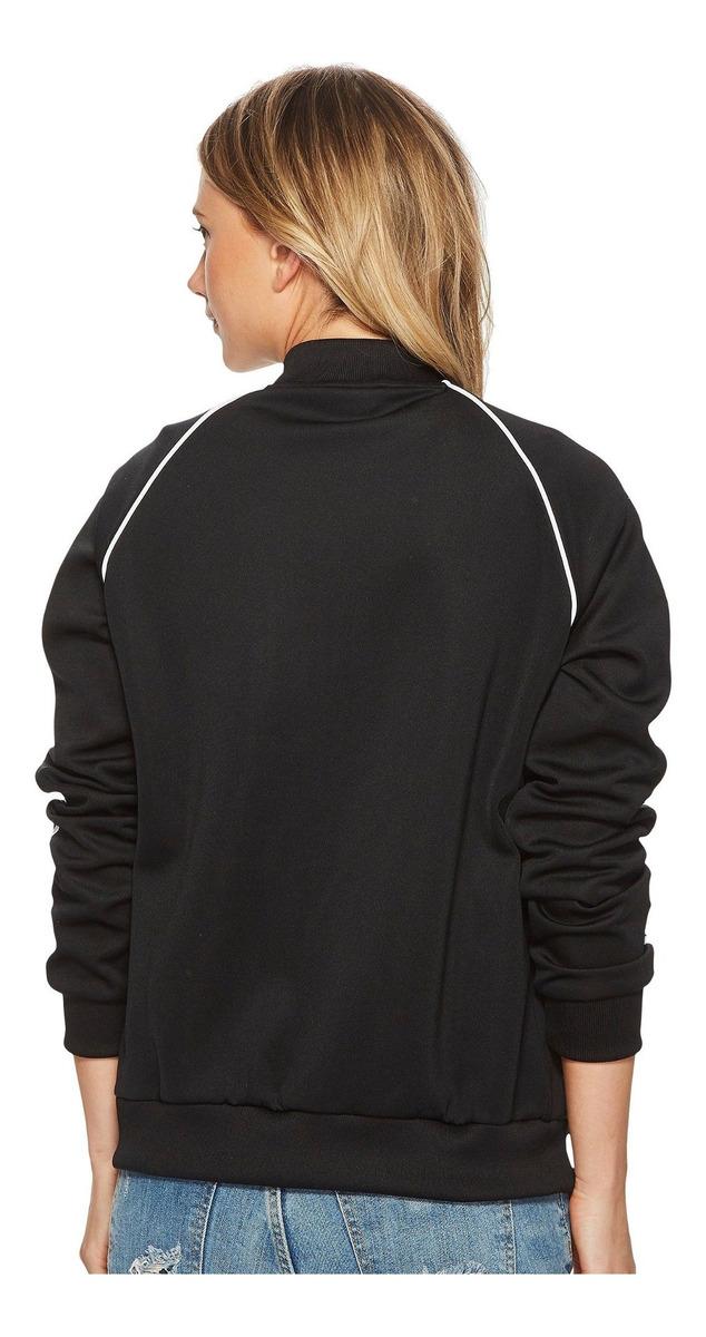 Adidas Originals Jacke m schwarz Gold