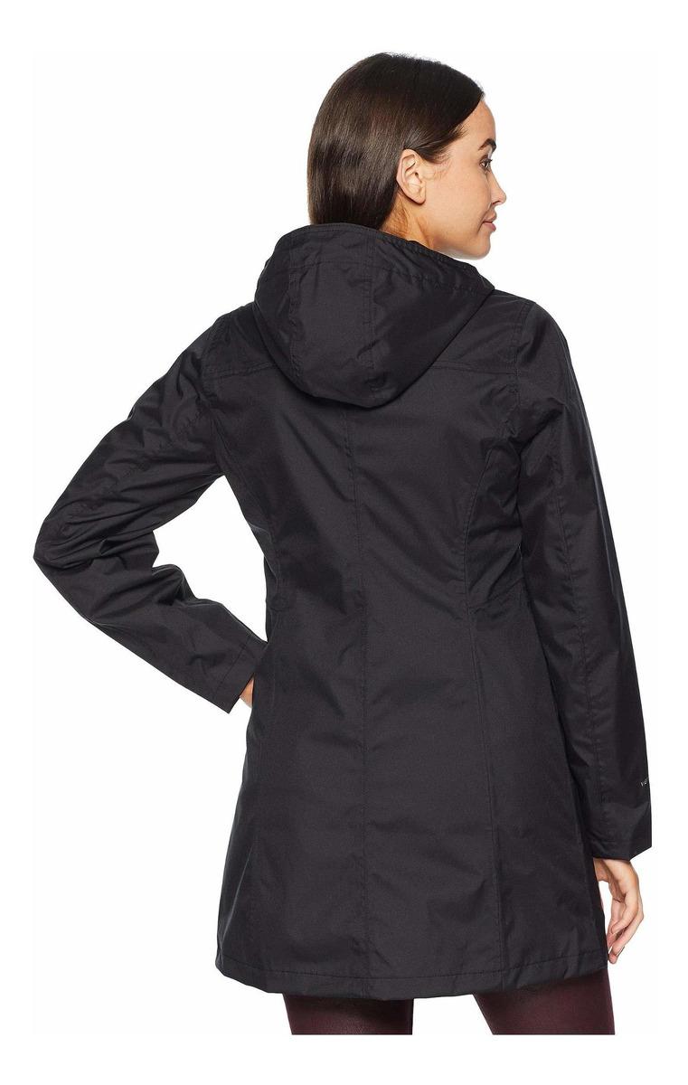 hot-selling genuine classic styles super quality Chamarra Mujer Eddie Bauer Mackenzie Trench Coat M-557