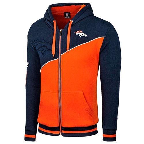 Chamarra Nfl Denver Broncos 317512 Marino Caballero Oi -   1 73ea6ab4bbd