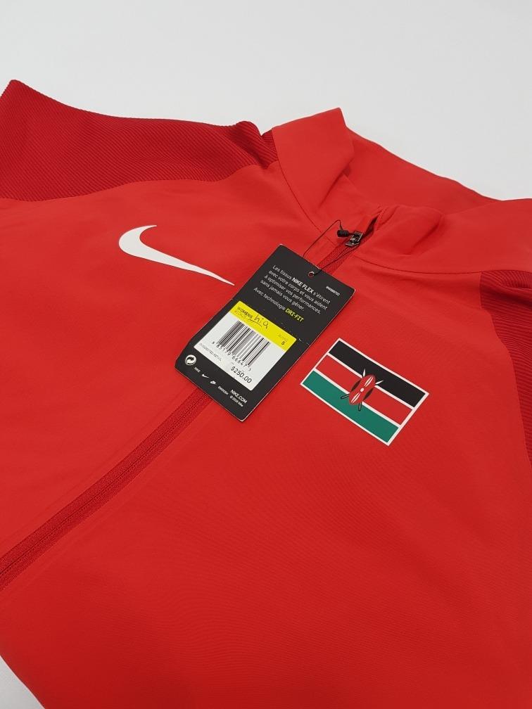 pretty nice 7899e 99460 Chamarra Nike Womens Flex Kenya Running Talla S -  1,500.00