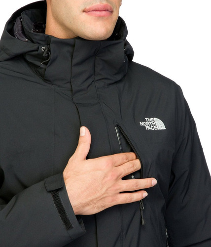 chamarra para caballero the north face plasma thermoball