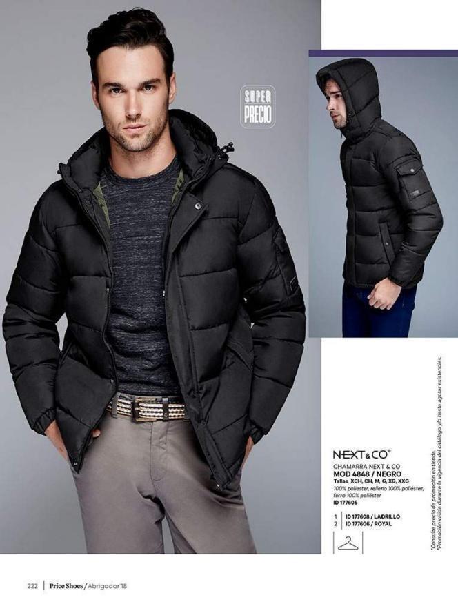 f5e5bab75 Chamarra Para Hombre De Moda Casual 1i7d7605 - $ 889.00 en Mercado Libre