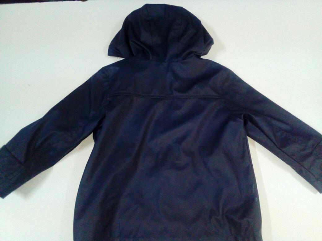 pensamientos sobre Reino Unido precio atractivo Chamarra Para Niño Azul Zara Babyboy * La Segunda Bazar - $ 499.00