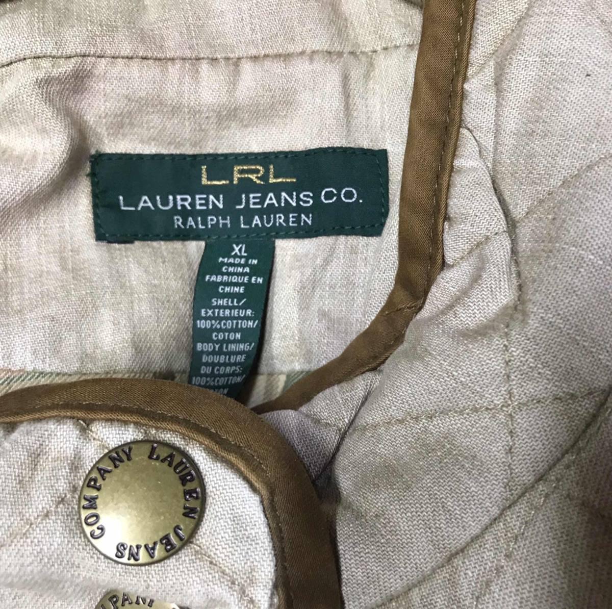 factory price official supplier best shoes Chamarra Premium Algodon Lrl Lauren Jeans Co Ralph Lauren Xl - $ 1,499.00