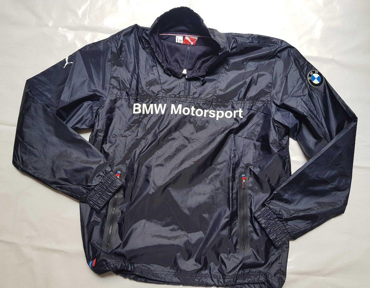 chamarra puma bmw motorsport