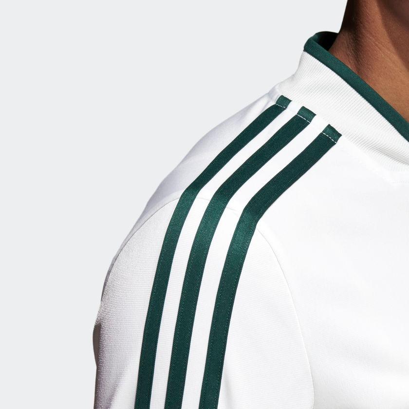 chamarra sport adidas selección mexicana para mujer 2018. Cargando zoom. 2af6acce50587