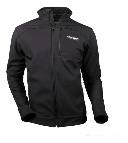 chamarra sport discovery expedition negra