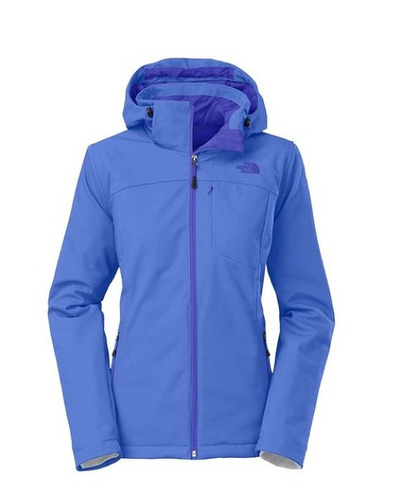 chamarra sudadera para dama the north face apex elevation