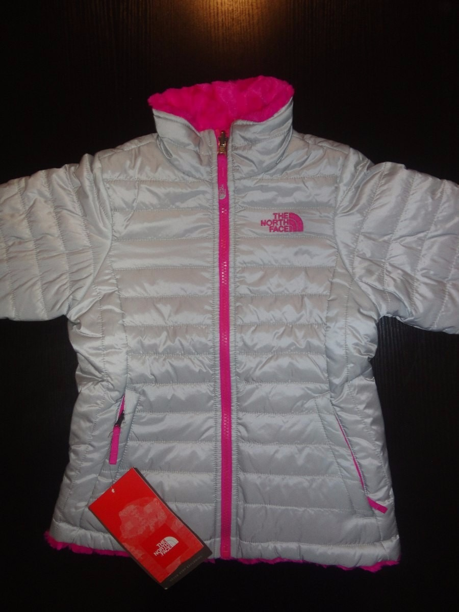 chamarra termica north face