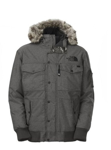 chamarra the north face