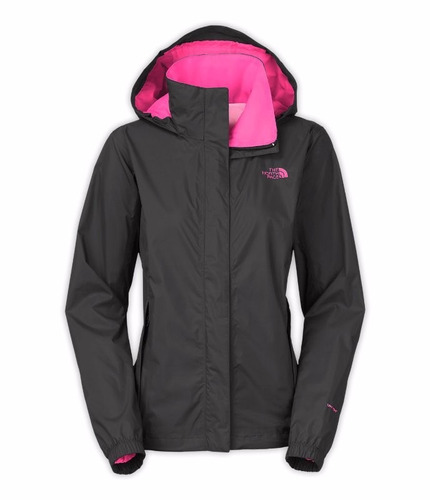 chamarra the north face women's resolve jacket
