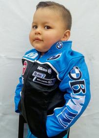 b2017e691 Chamarra De Burlington Tipo Piel - Ropa para Bebés en Guanajuato en ...