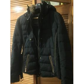 29dfe4a09cc Chamarra Zara Usada De Mujer - Chamarras de Mujer