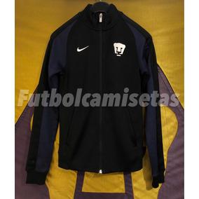 c8cc5e2b91fe7 Chamarra Barcelona Nike N98 Authentic Futbol Real Madrid - Artículos de  Fútbol en Mercado Libre México