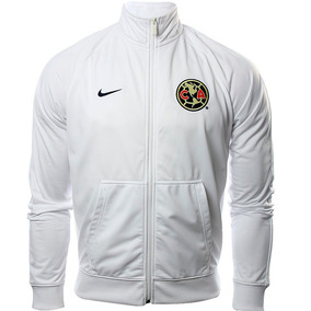 3a8fd6d4e6931 Chamarra Futbol Sportswear Club America Hombre Nike Nk015
