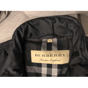 494b7445a7f9f Chaqueta Burberry Original - Ropa