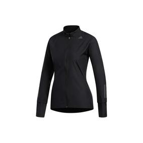 af066eeb8fd5d Chamarra adidas Response Jacket Mujer Color Negro 1417470