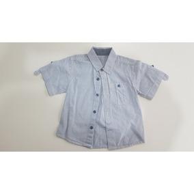 73aaf5073b1 Lote 2 Camisas Y 3 Playeras Tipo Polo Para
