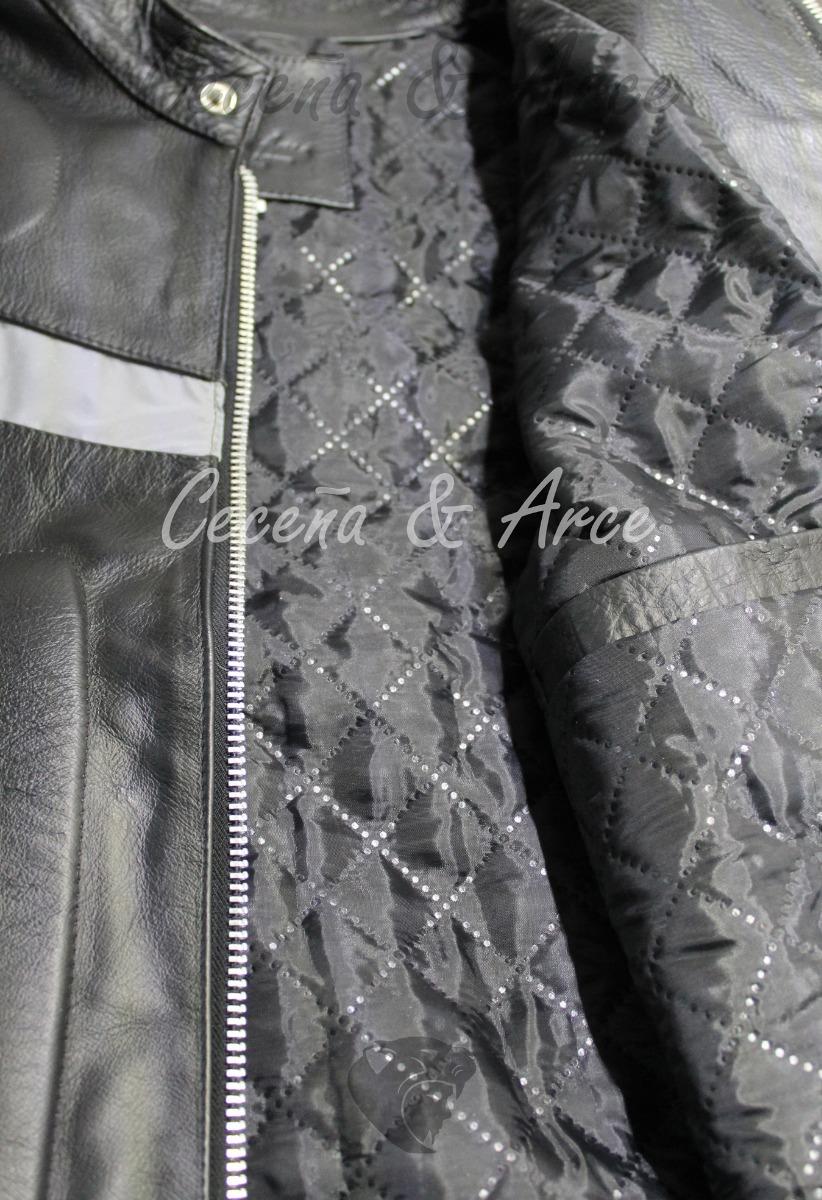 0b31579ef12 chamarras de piel con protecciones motociclista bikers cs21. Cargando zoom.