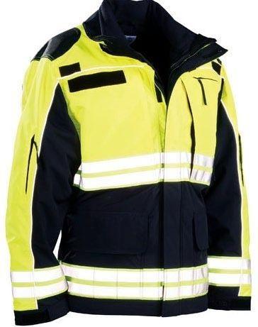 chamarras paramédico-bombero $550!! nuevas! 550!!