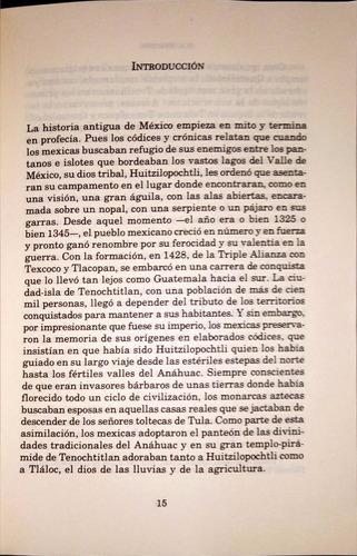 chambajlum brading mito y profecia en la historia de mexico