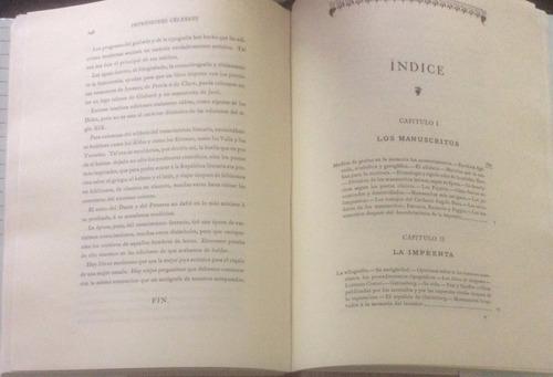 Chambajlum Manuel Olaguibel Impresiones Celebres Libros Raro ...