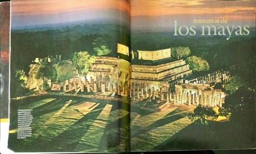 chambajlum misterios cultura maya national geographic