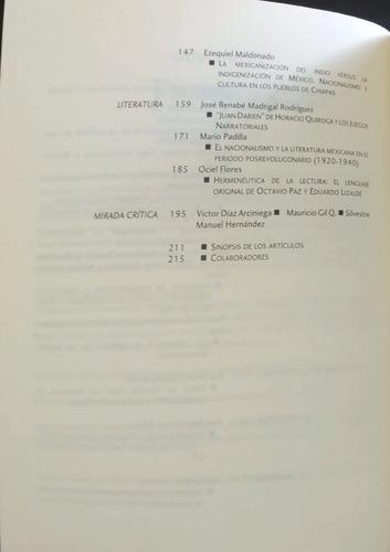 chambajlum revista fuentes humanísticas 32 uam azcapotzalco