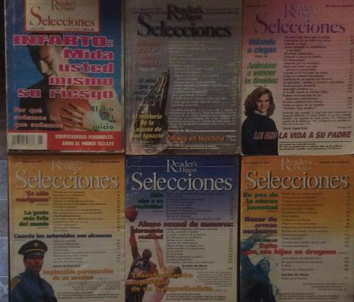 chambajlum revista selecciones de readers digest 13 nums
