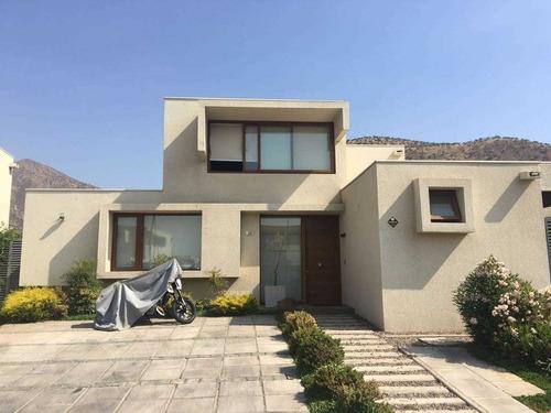 chamisero 13492 - casa 85