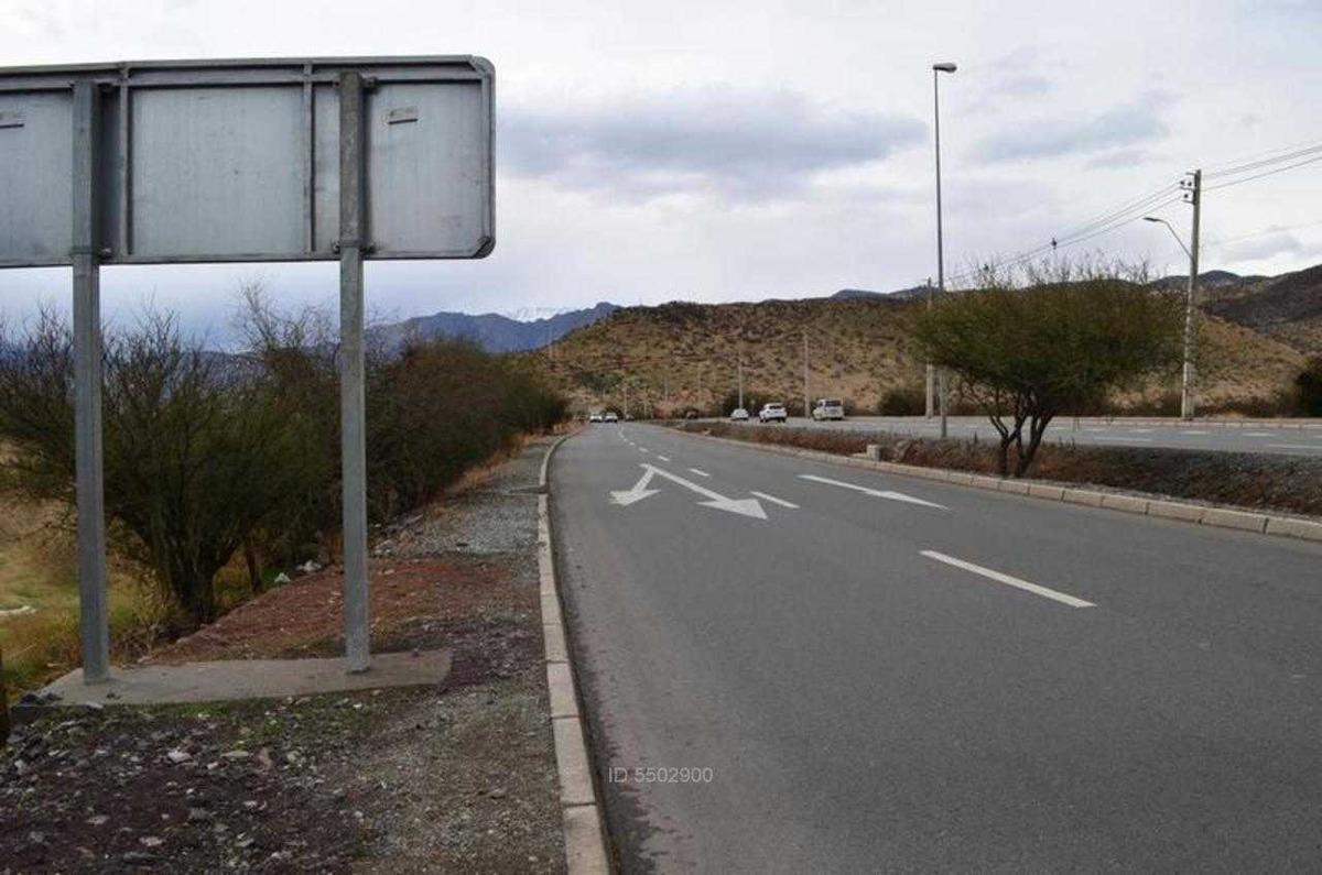 chamisero - avenida del valle
