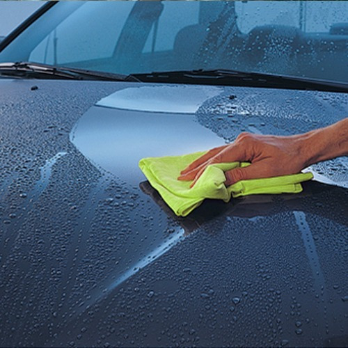 chamois lavado autos jetta toalla paño absorbente sintetico
