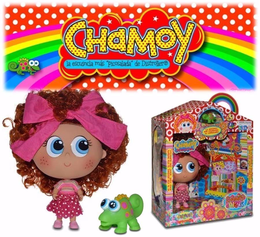 Chamoy Chamoy Distroller Ksi Meritos Originales Envio