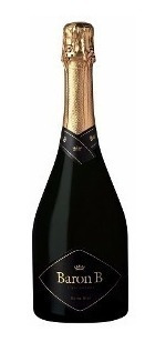 champagne baron b extra brut