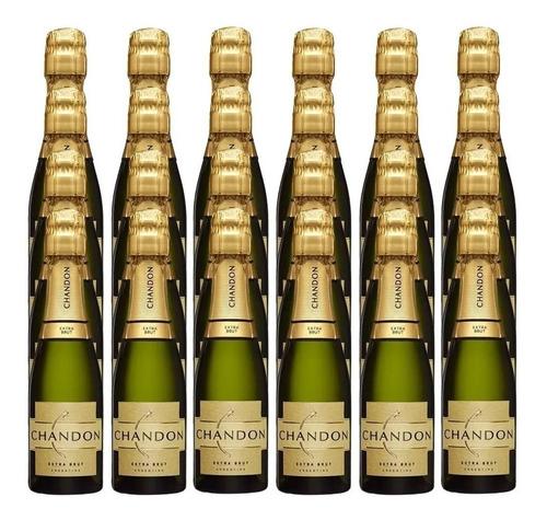 champagne chandon 187 envio gratis caba sin minimo de compra