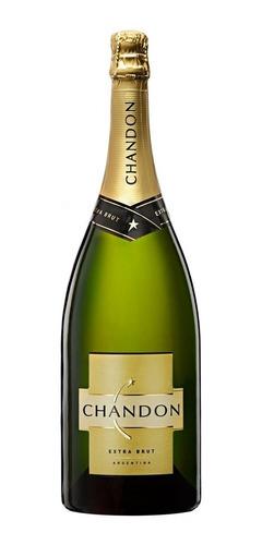 champagne chandon botellon magnum 1500cc envio gratis caba