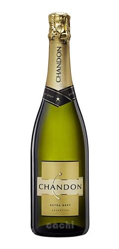 champagne chandon brut