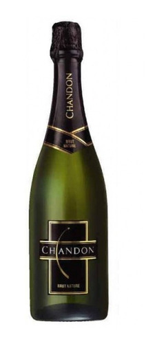champagne chandon brut nature envio gratis caba sin minimo