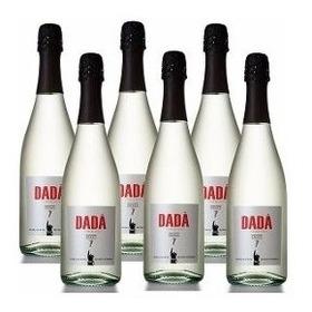 Champagne Dada 7 Sweet X 6 Unid.
