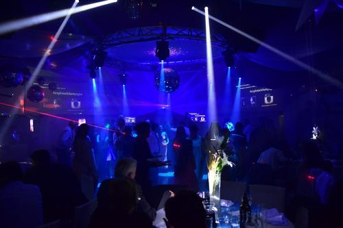 champagne espacio urbano para fiestas y eventos
