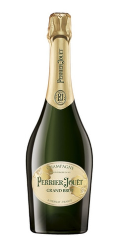 champagne frances perrier jouet grand 750ml / ultimas 30 bot