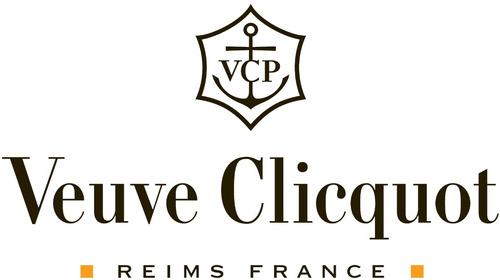 champagne frances veuve cliquot brut rose en lata pencil