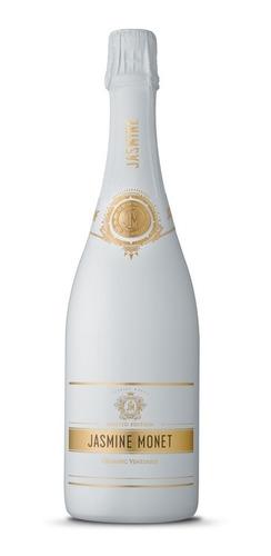 champagne jasmine monet - white limited con estuche