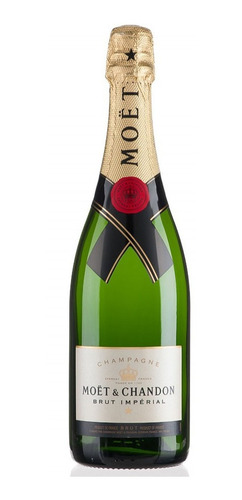 champagne moet & chandon champagne brut imperial 750 ml