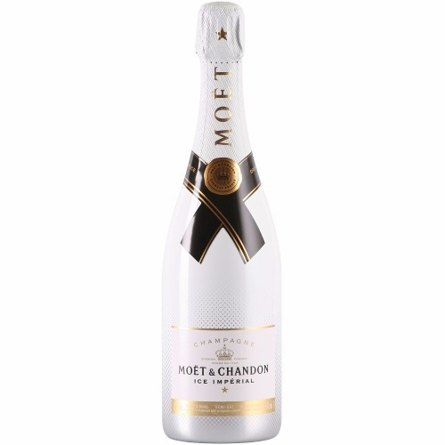 champagne moet & chandon ice imperial 750 ml - festas