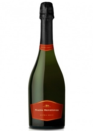 champagne nieto senetiner extra brut