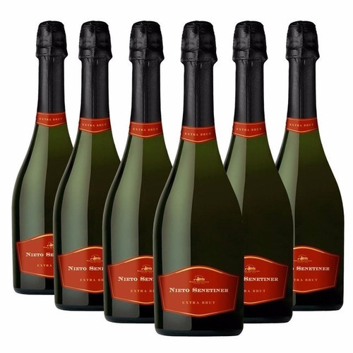 champagne nieto senetiner extra brut oferta!!